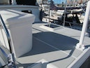 Monk-36 Trawler, Replaced Fuel Tanks 2003-One Fine Day New Bern-North Carolina-United States-Aft Deck Port-1569188 | Thumbnail