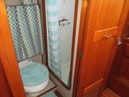 Monk-36 Trawler, Replaced Fuel Tanks 2003-One Fine Day New Bern-North Carolina-United States-Master Toilet And Shower-1569158 | Thumbnail
