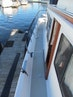 Monk-36 Trawler, Replaced Fuel Tanks 2003-One Fine Day New Bern-North Carolina-United States-Side Deck Port Forward-1569175 | Thumbnail