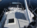 Monk-36 Trawler, Replaced Fuel Tanks 2003-One Fine Day New Bern-North Carolina-United States-Aft Deck From Bridge-1569187 | Thumbnail