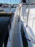 Monk-36 Trawler, Replaced Fuel Tanks 2003-One Fine Day New Bern-North Carolina-United States-Side Deck Port Forward-1569174 | Thumbnail