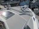 Monk-36 Trawler, Replaced Fuel Tanks 2003-One Fine Day New Bern-North Carolina-United States-Bow Deck Starboard-1569170 | Thumbnail