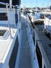 Monk-36 Trawler, Replaced Fuel Tanks 2003-One Fine Day New Bern-North Carolina-United States-Side Deck Starboard Foward-1569177 | Thumbnail
