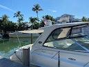 Sea Ray-460 Sundancer 2002-The Payoff Key Biscayne-Florida-United States-Sunshade-1587577 | Thumbnail
