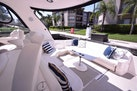 Sea Ray-460 Sundancer 2002-The Payoff Key Biscayne-Florida-United States-Cockpit from Helm-1569338 | Thumbnail