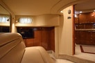 Sea Ray-460 Sundancer 2002-The Payoff Key Biscayne-Florida-United States-View to Galley from Guest Cabin-1569320 | Thumbnail