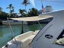 Sea Ray-460 Sundancer 2002-The Payoff Key Biscayne-Florida-United States-New Sunshade 1-1587572 | Thumbnail
