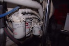 Sea Ray-460 Sundancer 2002-The Payoff Key Biscayne-Florida-United States-Engine Room Filters and Dates-1569347 | Thumbnail