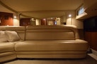Sea Ray-460 Sundancer 2002-The Payoff Key Biscayne-Florida-United States-Convertible Couch in Guest Bed-1569319 | Thumbnail