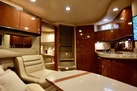 Sea Ray-460 Sundancer 2002-The Payoff Key Biscayne-Florida-United States-Galley View from Salon Seating-1569309 | Thumbnail