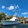 Rybovich-Sport Fish 1962-Eye Candy Key Largo-Florida-United States-1962 45 Rybovich Profile-1570898 | Thumbnail
