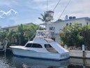 Rybovich-Sport Fish 1962-Eye Candy Key Largo-Florida-United States-1962 45 Rybovich Profile-1569731 | Thumbnail