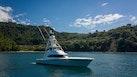 Spencer-57 Convertible 2013-Morgasm Los Sueños, Costa Rica-Costa Rica-2013 Spencer 57 Convertible  Morgasm  Starboard Profile-1576638 | Thumbnail