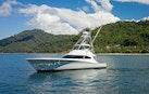 Spencer-57 Convertible 2013-Morgasm Los Sueños, Costa Rica-Costa Rica-2013 Spencer 57 Convertible  Morgasm  Port Profile-1576667 | Thumbnail