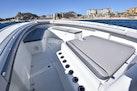 Yellowfin-42 Center Console 2015-Tejas Cabo San Lucas-Mexico-2015 Yellowfin 42 Center Console  Tejas  Bow Seating -1573433 | Thumbnail