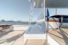 Jim Smith-Walkaround Express 2018-Eurybia North Palm Beach-Florida-United States-Mezzanine Seating with Storage and Refrigeration-1573749 | Thumbnail