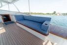 Jim Smith-Walkaround Express 2018-Eurybia North Palm Beach-Florida-United States-Starboard Bench Seating-1573735 | Thumbnail