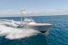 Jim Smith-Walkaround Express 2018-Eurybia North Palm Beach-Florida-United States-Starboard Running View-1573765 | Thumbnail