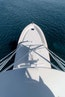 Jim Smith-Walkaround Express 2018-Eurybia North Palm Beach-Florida-United States-View of the Foredeck from the Tower-1573745 | Thumbnail