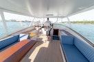 Jim Smith-Walkaround Express 2018-Eurybia North Palm Beach-Florida-United States-Bridge Deck with EZ2CY Enclosure-1573736 | Thumbnail