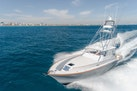 Jim Smith-Walkaround Express 2018-Eurybia North Palm Beach-Florida-United States-Port Bow Running View-1573767 | Thumbnail