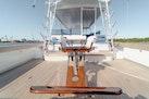 Jim Smith-Walkaround Express 2018-Eurybia North Palm Beach-Florida-United States-Teak Covering Board with Teak Coamings-1573752 | Thumbnail
