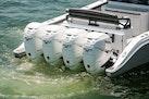 Fountain-43 NX 2019-Galati Yacht Sales Trade St Petersburg-Florida-United States-2019 Fountain 43 NX  Galati Yacht Sales Trade-1575043 | Thumbnail