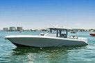 Fountain-43 NX 2019-Galati Yacht Sales Trade St Petersburg-Florida-United States-2019 Fountain 43 NX  Galati Yacht Sales Trade-1575048 | Thumbnail
