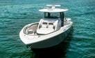 Fountain-43 NX 2019-Galati Yacht Sales Trade St Petersburg-Florida-United States-2019 Fountain 43 NX  Galati Yacht Sales Trade-1575040 | Thumbnail