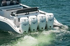 Fountain-43 NX 2019-Galati Yacht Sales Trade St Petersburg-Florida-United States-2019 Fountain 43 NX  Galati Yacht Sales Trade-1575044 | Thumbnail