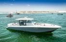 Fountain-43 NX 2019-Galati Yacht Sales Trade St Petersburg-Florida-United States-2019 Fountain 43 NX  Galati Yacht Sales Trade-1575036 | Thumbnail
