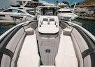 Fountain-43 NX 2019-Galati Yacht Sales Trade St Petersburg-Florida-United States-2019 Fountain 43 NX  Galati Yacht Sales Trade  Bow -1575049 | Thumbnail