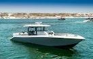 Fountain-43 NX 2019-Galati Yacht Sales Trade St Petersburg-Florida-United States-2019 Fountain 43 NX  Galati Yacht Sales Trade-1575037 | Thumbnail