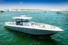 Fountain-43 NX 2019-Galati Yacht Sales Trade St Petersburg-Florida-United States-2019 Fountain 43 NX  Galati Yacht Sales Trade-1575034 | Thumbnail