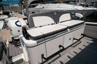 Fountain-43 NX 2019-Galati Yacht Sales Trade St Petersburg-Florida-United States-2019 Fountain 43 NX  Galati Yacht Sales Trade  Cockpit-1575052 | Thumbnail