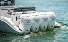 Fountain-43 NX 2019-Galati Yacht Sales Trade St Petersburg-Florida-United States-2019 Fountain 43 NX  Galati Yacht Sales Trade-1575041 | Thumbnail