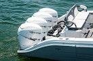 Fountain-43 NX 2019-Galati Yacht Sales Trade St Petersburg-Florida-United States-2019 Fountain 43 NX  Galati Yacht Sales Trade-1575045 | Thumbnail