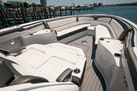 Fountain-43 NX 2019-Galati Yacht Sales Trade St Petersburg-Florida-United States-2019 Fountain 43 NX  Galati Yacht Sales Trade  Bow -1575005 | Thumbnail