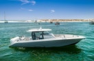 Fountain-43 NX 2019-Galati Yacht Sales Trade St Petersburg-Florida-United States-2019 Fountain 43 NX  Galati Yacht Sales Trade-1575035 | Thumbnail