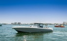 Fountain-43 NX 2019-Galati Yacht Sales Trade St Petersburg-Florida-United States-2019 Fountain 43 NX  Galati Yacht Sales Trade-1575031 | Thumbnail