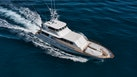 Feadship-Yacht Fisherman 1977-Impetuous Fort Lauderdale-Florida-United States-1609291 | Thumbnail