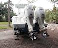 SeaVee-340B Center Console 2009-Reel EnCounter Winter Haven-Florida-United States-34 SeaVee 2009 W2016 Verados Transom Port-1575673   Thumbnail