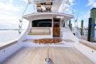 Sunny Briggs-Custom Sportfisherman 2000-Guajiro Melbourne-Florida-United States-Sunny Briggs 64  Guajiro  Cockpit-1578906   Thumbnail