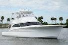Sunny Briggs-Custom Sportfisherman 2000-Guajiro Melbourne-Florida-United States-Sunny Briggs 64  Guajiro  Exterior Profile-1578925   Thumbnail