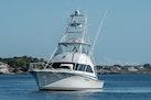 Ocean Yachts-Super Sport 1990-Blue Ridge Runner Stuart-Florida-United States-Blue Ridge Runner-1598210 | Thumbnail