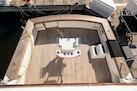 Ocean Yachts-Super Sport 1990-Blue Ridge Runner Stuart-Florida-United States-Cockpit-1598191 | Thumbnail