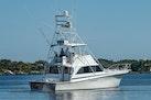 Ocean Yachts-Super Sport 1990-Blue Ridge Runner Stuart-Florida-United States-Blue Ridge Runner-1598223 | Thumbnail