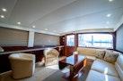 Ocean Yachts-Super Sport 1990-Blue Ridge Runner Stuart-Florida-United States-Salon-1598097 | Thumbnail