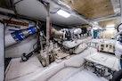 Ocean Yachts-Super Sport 1990-Blue Ridge Runner Stuart-Florida-United States-Engine Room-1598199 | Thumbnail