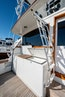 Ocean Yachts-Super Sport 1990-Blue Ridge Runner Stuart-Florida-United States-Cockpit-1598186 | Thumbnail